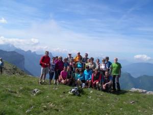 Fête de la randonnée 2014 PARMELAN